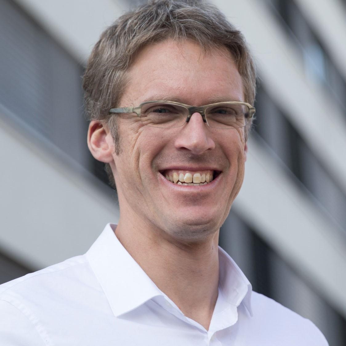 Andre Niederberger