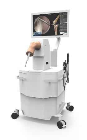 VirtaMed ArthroS™ Knee Simulator