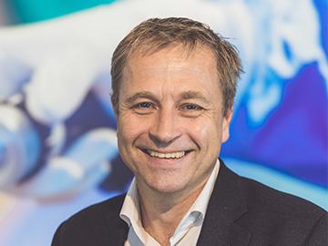 Prof. Dieter Hahnloser